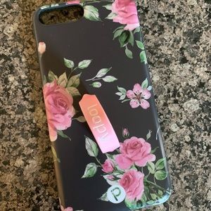 iPhone 7Plus Loopy Case